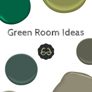 green room ideas
