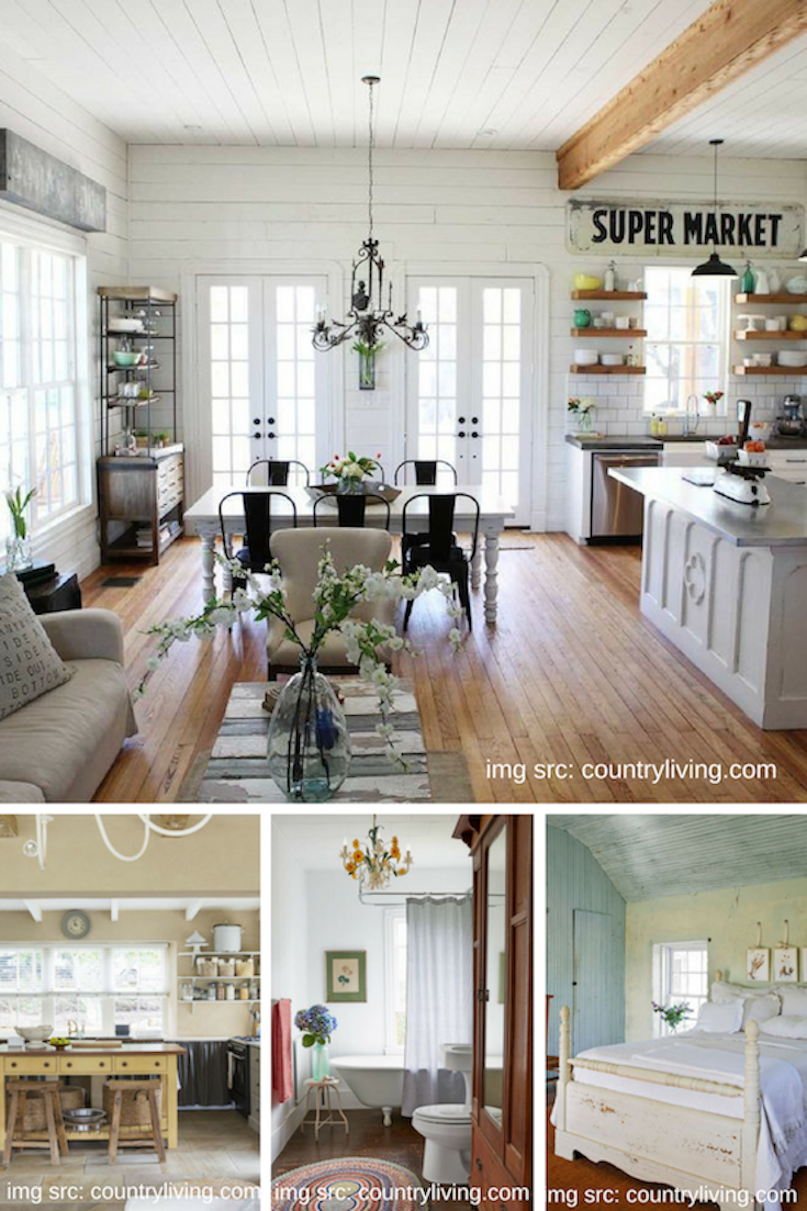 modern farmhouse roundup