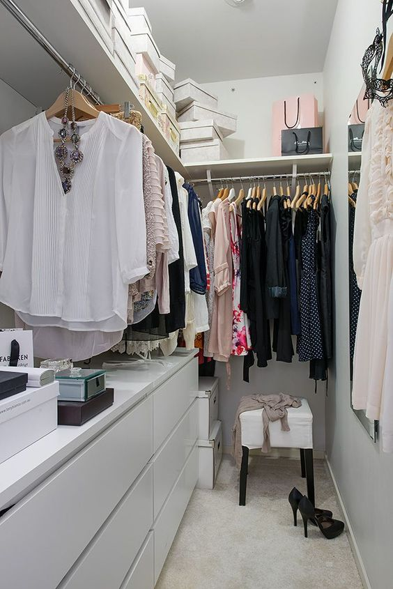 small closet solutions closet dressers instead of built-ins